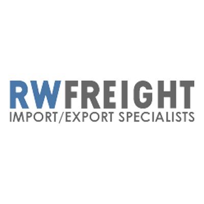 RW Freight logo